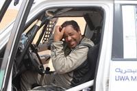 Кубок Мира по ралли-рейдам – Этап 2: Abu Dhabi Desert Challenge 2012. Яркие моменты в итоговом резюме., фото 8