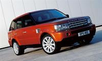 Land Rover проводит сервисную кампанию по Range Rover Sport в России, фото 1