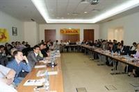 21 июня состоялся III Международный съезд экспертов по продажам автомобилей с пробегом, фото 2