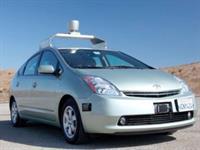 «Гугломобилям» разрешили ездить по дорогам общего пользования, фото 1