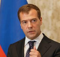 Д. Медведев рассказал о возможных путях ликвидации пробок в Москве, фото 1