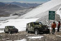 Jeep Wrangler вписал новую строку в книгу рекордов Гиннеса, фото 1