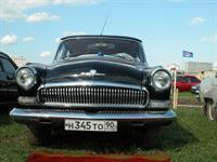 «Автоэкзотика 2008» - автомобильный курорт в Москве, фото 5