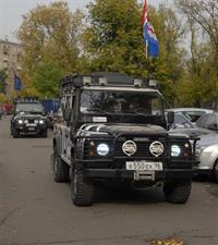 Москва - Урал - Шанхай: от выставки до выставки. Часть 1., фото 4