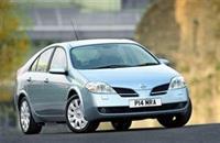 Nissan прекратил продажи Primera, фото 1
