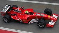 В Ferrari не будет первого номера, фото 1