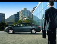 Toyota получила награды в трех номинациях конкурса «Автомобиль года в России 2007», фото 2