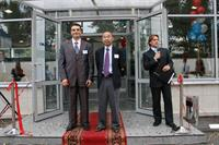 Новый дилерский центр Suzuki в Москве, фото 1