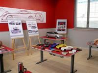 Российские студенты разрабатывают дизайн будущих моделей Alfa Romeo, фото 1