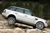 Land Roveer Freelander 2 и Range Rover sport получили новые звания, фото 1