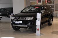 На Новорижском шоссе открыт новый дилерский центр Mitsubishi Motors, фото 2