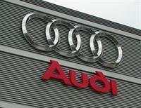 В Audi кадровые замены, фото 1