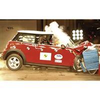 MINI Cooper получает пять звезд в краш-тесте Euro NCAP , фото 1