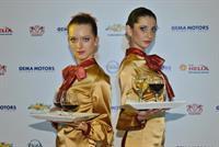 На Минском шоссе открылся новый автосалон Гема Моторс, фото 4