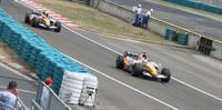 В Формуле-1 решили подстраховаться!, фото 1