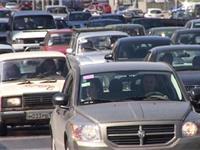 Каждый четвертый автомобилист не готов отказаться от ежедневных поездок на машине, фото 1