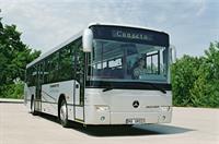 600 пригородных автобусов Mercedes для Московской области , фото 1