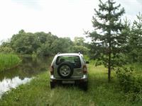 Автопробег на Chevrolet Niva, фото 7