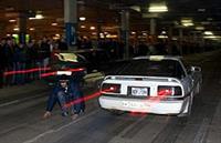 В выходные в Москве состоятся первые легальные гонки, фото 1