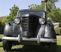 Раритетный авто от FAVORIT MOTORS ко Дню Победы, фото 1