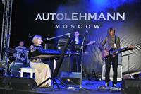 В Москве открылся первый автосалон компании Autolehmann, фото 14