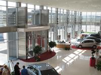 Открыт Тойота Центр Екатеринбург Запад, фото 2