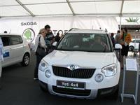 Автотранспортный форум Сочи-2011, фото 5