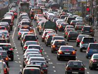 Москву не спасут новые дороги, фото 1