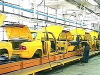 На ГАЗе будут собирать Chrysler Sebring и Dodge Stratus, фото 1