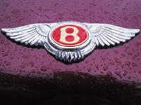 Bentley увеличивает продажи, фото 1