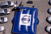 Самая большая подушка безопасности от Volvo, фото 1