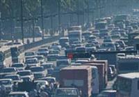 К 1 сентября ожидается приток машин в Москве, фото 1