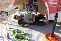 Ралли OiLibya of Morocco 2011: Сенсации первой половины гонки!, фото 7