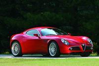 Alfa 8C Competizione – победительница конкурса красоты, фото 1