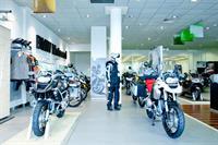 Авилон стал дилером №1 BMW Motorrad в России, фото 2