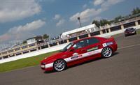 Alfa Romeo – Goodyear Racing Day – скорость и страсть по-итальянски!, фото 2