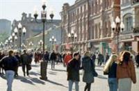 В Москве появится больше дорог для пеших прогулок , фото 1