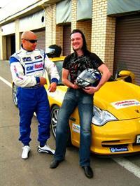 В Мячково состоялось награждение призеров первого этапа чемпионата в межреальности «Euro-race CarTush'08», фото 4