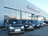 В Кунцево открылся дилерский центр Mitsubishi Motors, фото 2