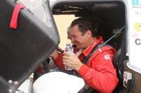 Кубок Мира по ралли-рейдам – Этап 2: Abu Dhabi Desert Challenge 2012. Яркие моменты в итоговом резюме., фото 7