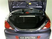 10% комплектующих Kia Spectra будут российскими, фото 4