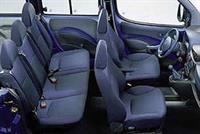 Автомобильные кресла для Toyota будут производить в России, фото 1