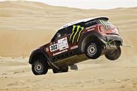 Россияне атакуют по всем фронтам -  итоги ралли «Abu Dhabi Desert Challenge 2011», фото 6