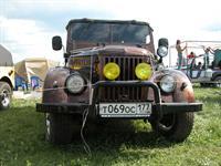«Автоэкзотика 2008» - автомобильный курорт в Москве, фото 1