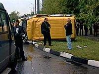 Столичные власти затягивают «маршруткам» гайки, фото 1