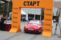 «Формула Порше» чествует победителей, фото 4
