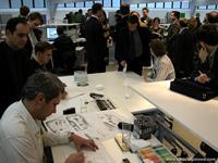 Nissan открывает новую глобальную дизайн-студию, фото 3