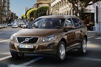 Volvo озвучила российские цены на новый кроссовер ХС60, фото 1