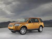 Land Rover Freelander 2 удостоен высших оценок за безопасность, фото 1