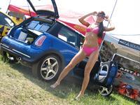 «Автоэкзотика 2008» - автомобильный курорт в Москве, фото 40